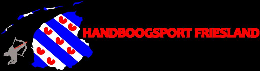 Handboogsport Friesland